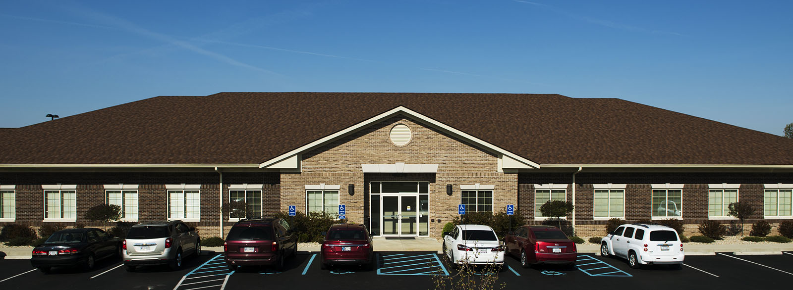 Columbus Internal Medicine Associates exterior