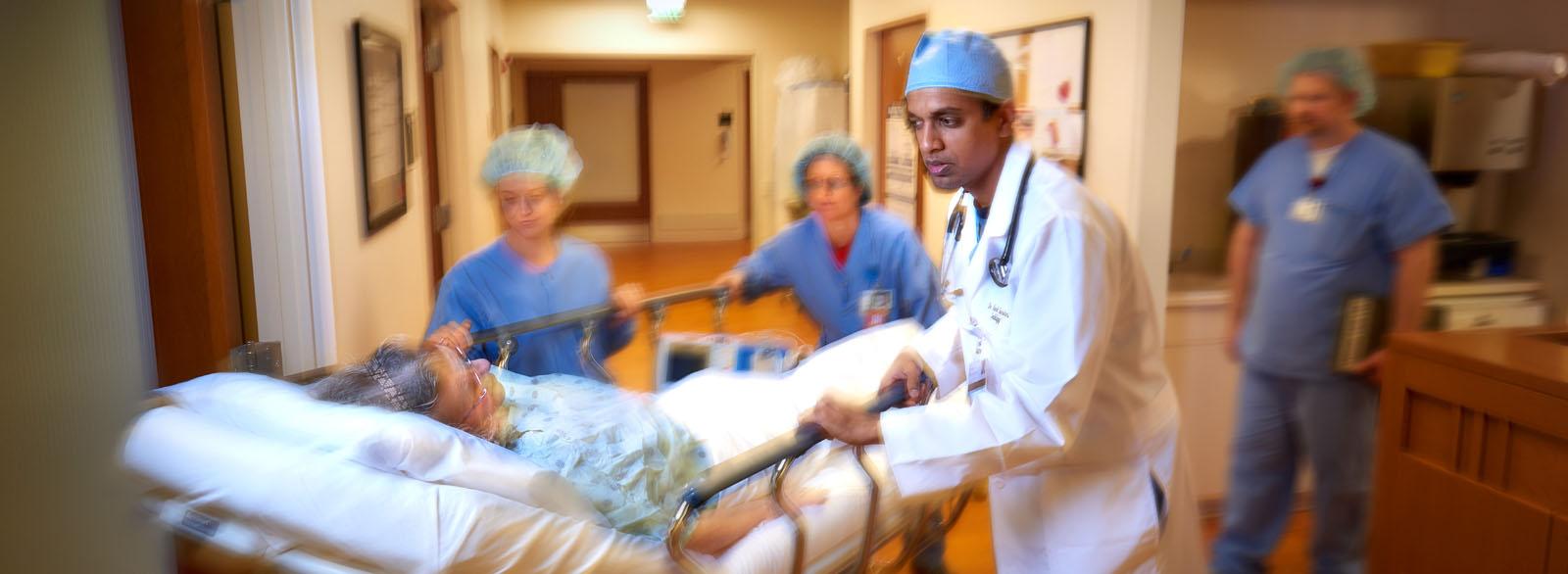 Heart and Vascular Center | Columbus Regional Health