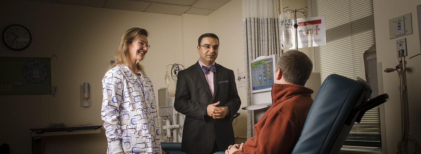 Dialysis Services | Columbus Regional Health