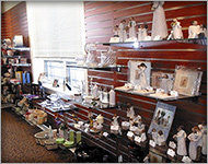 Our Hospice Gift Shop