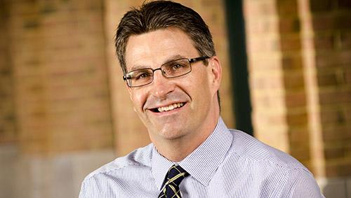 Dr. Cary Guse