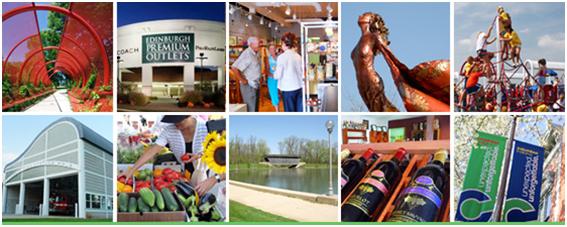 visitor center pics