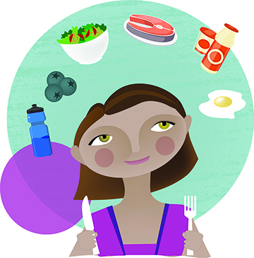 anti-anxiety-diet