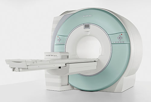 MAGNETOM Verio 3T MRI machine