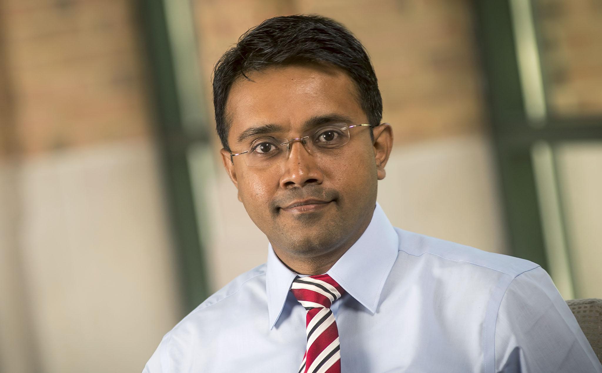 Doctor Ramesh Kashinath MD
