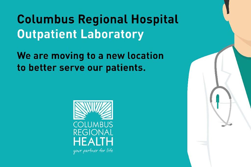 Lab announcement