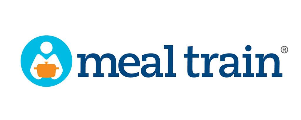 Meal Train Logo