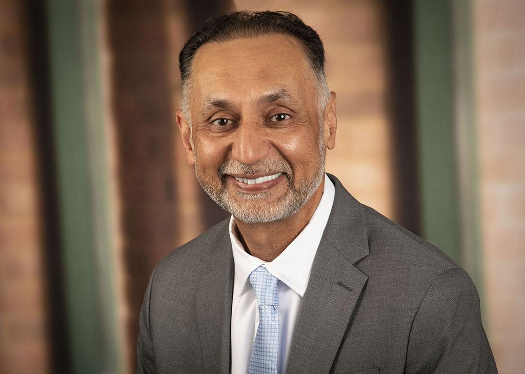 Dr. Nadeem Ikhlaque