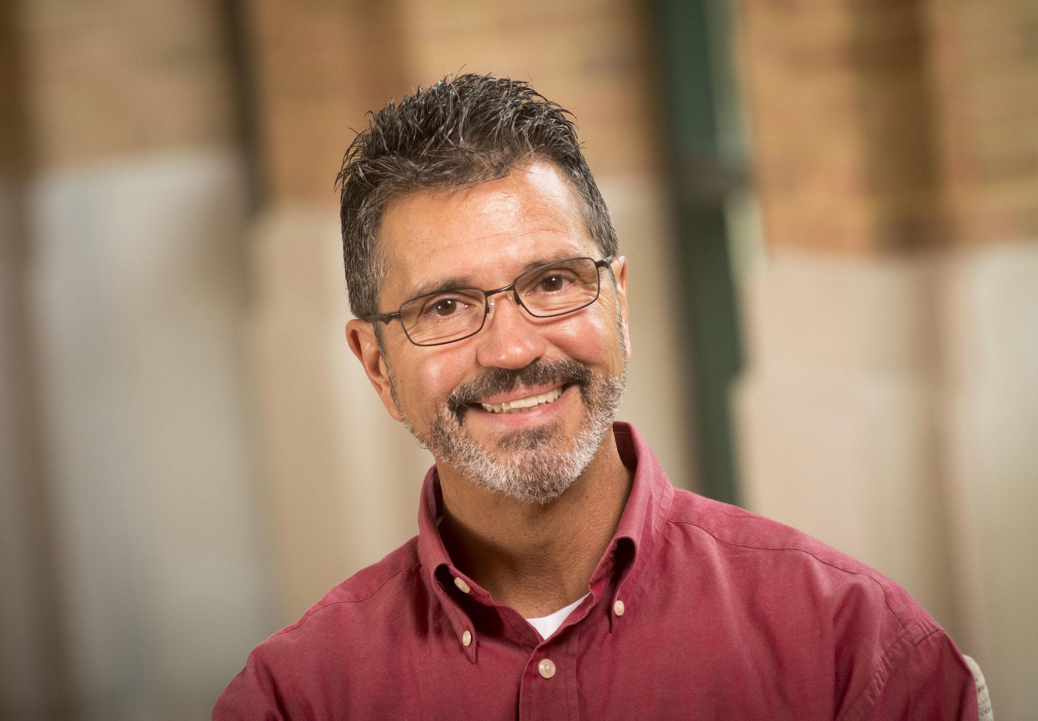 Doctor Mark Tyler MD