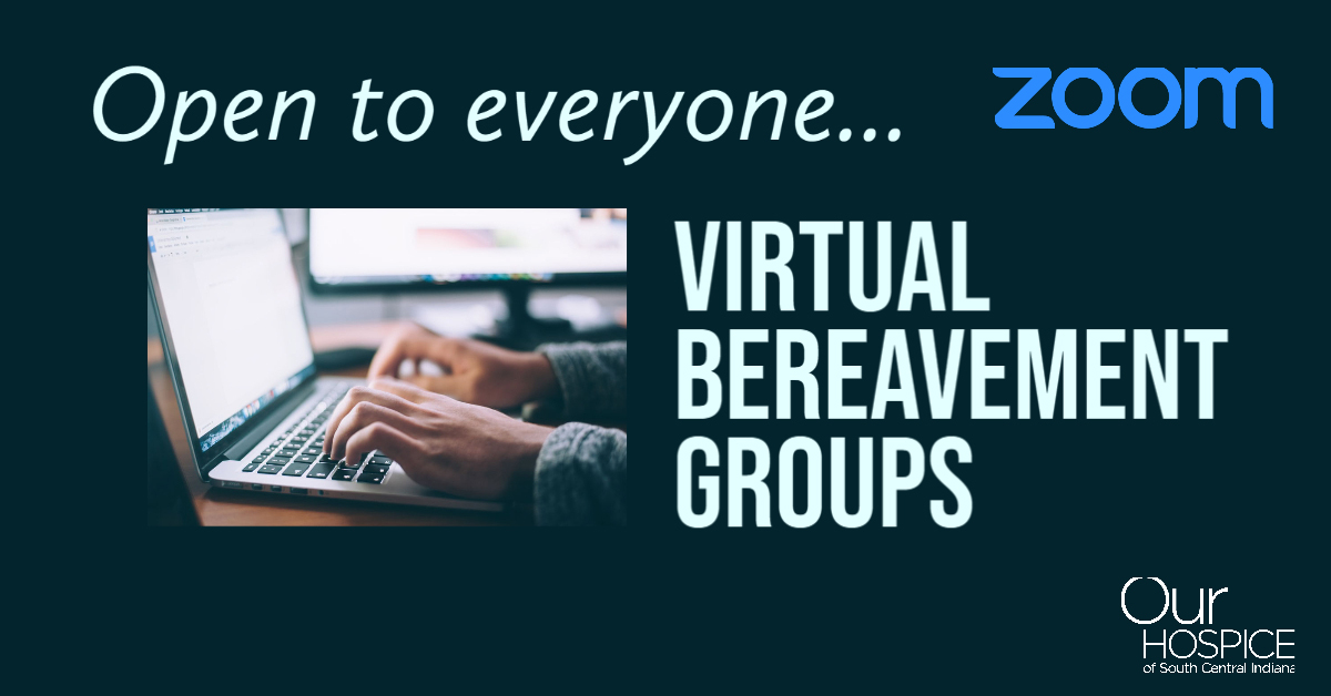 Virtual Grief Groups