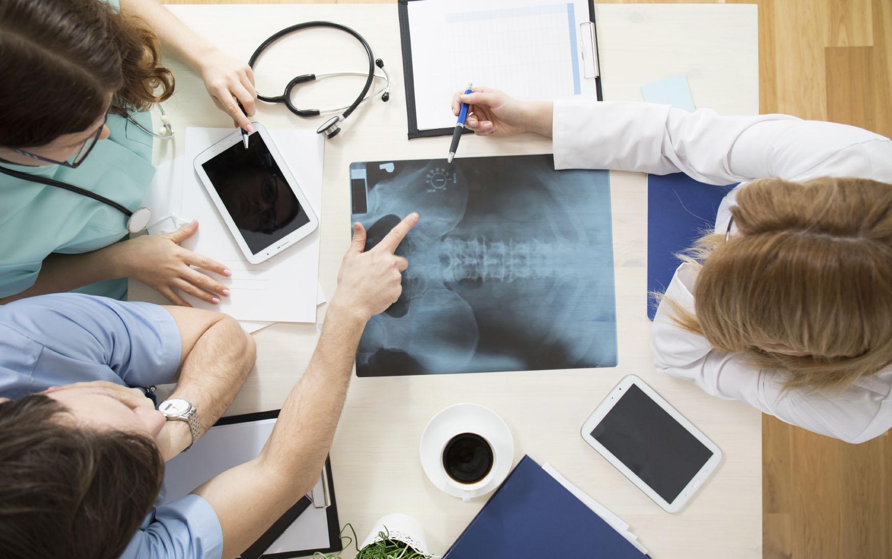 physician Practice head
