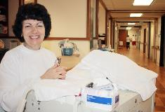 Jimmie Ault, RN, Wound Ostomy Care Nurse