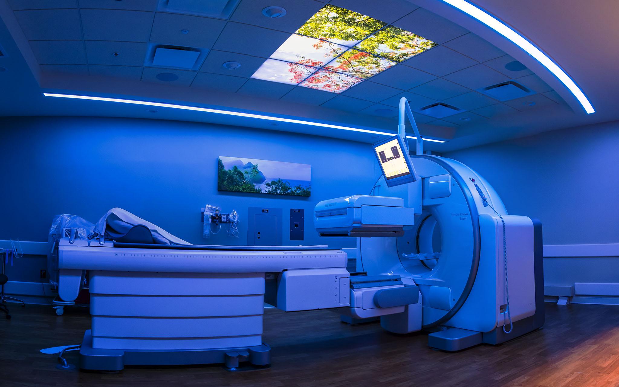 Nuclear Medicine Suite