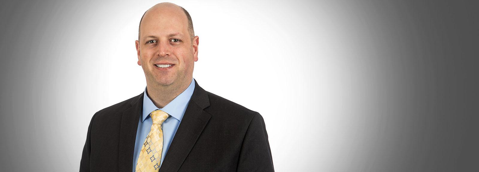 Mark Henderson, MD, radiation oncologist
